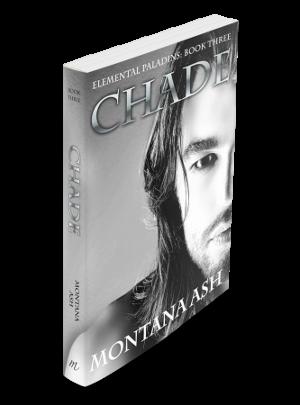 Paladin Elements: Chade by Montana Ash